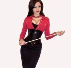mistress canes on web cam
